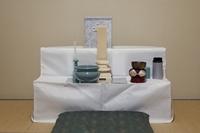 火葬式プラン 後飾り祭壇