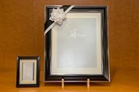 家族葬プラン 遺影写真セット