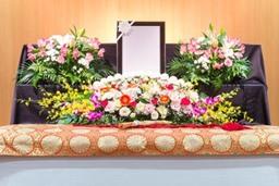 家族葬のアイリスの一日葬