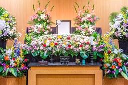 家族葬のアイリスの親族葬プラン