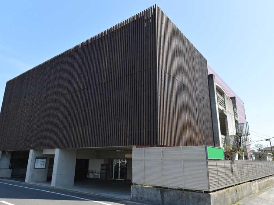 福岡市早良区福重ホール