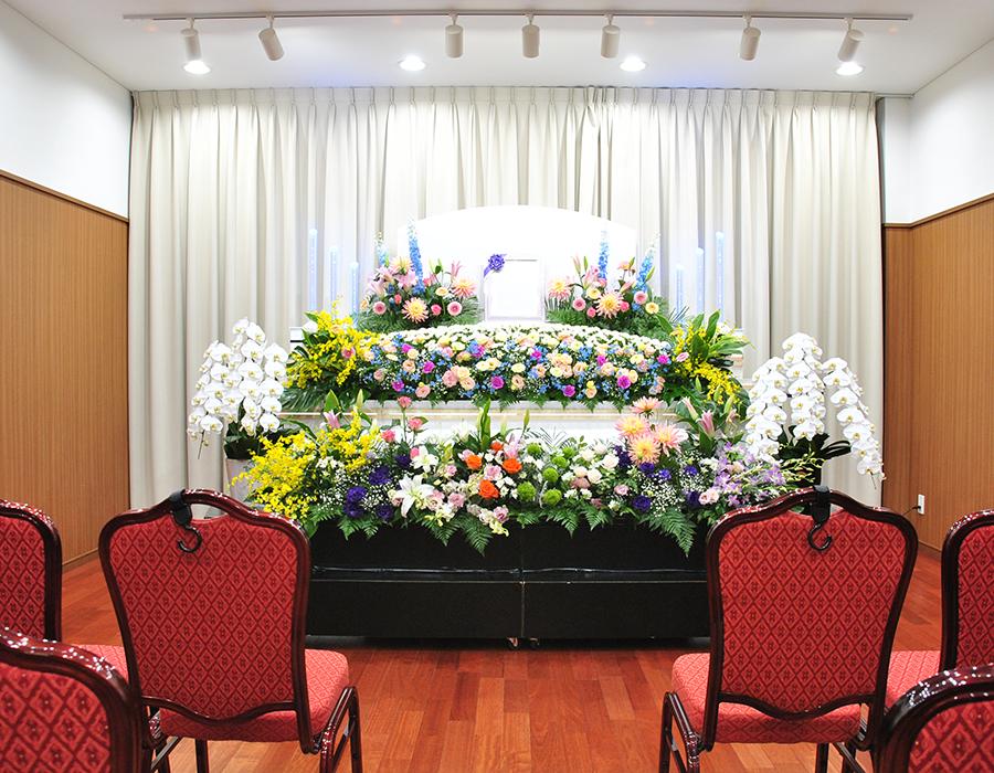 福岡市西区今宿葬儀ホール
