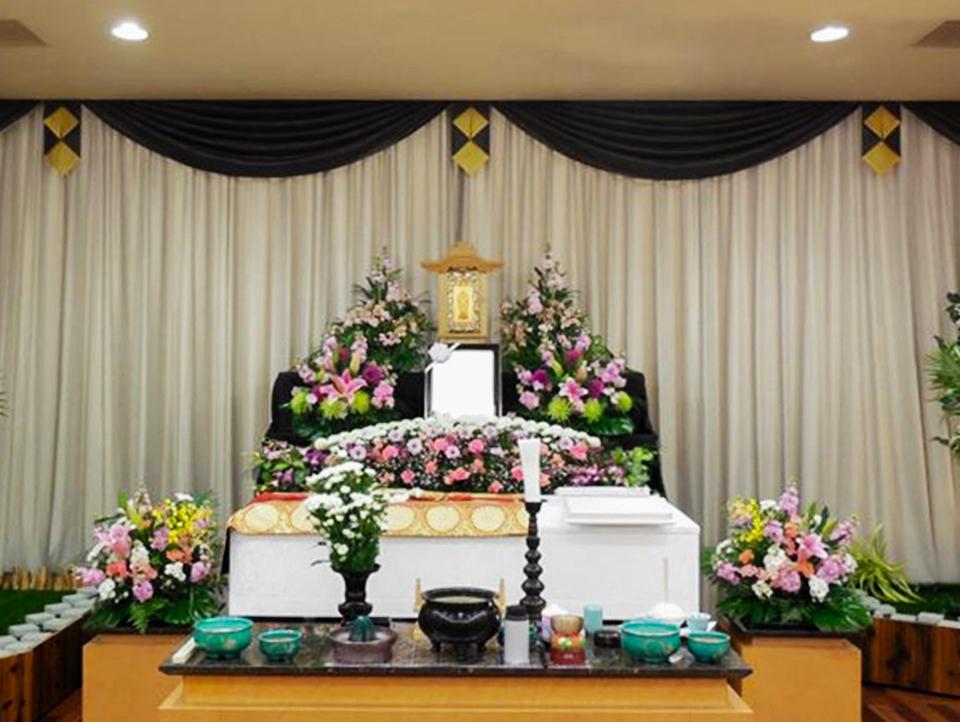 福岡市南区葬儀ホール