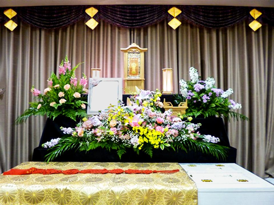 福岡市早良区野芥(早良南)葬儀ホール