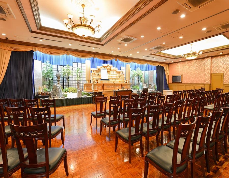 大野城市葬儀ホール