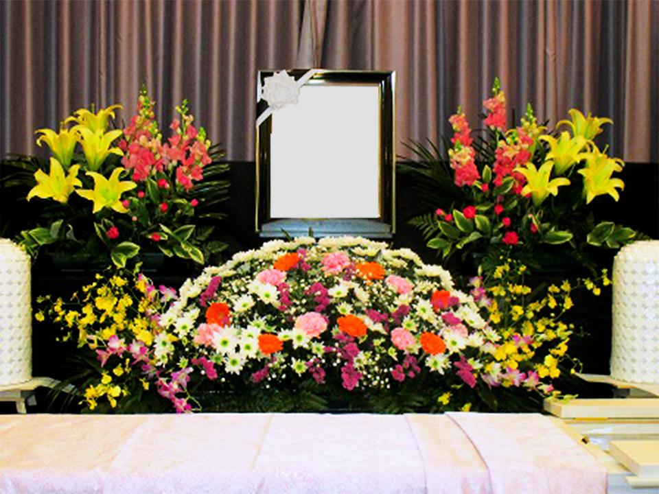福岡市博多区東葬儀ホール