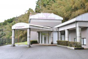 星野村営火葬場
