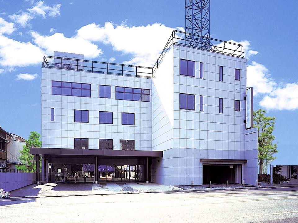 北九州市八幡東斎場