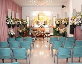 飯塚市南尾葬儀ホール