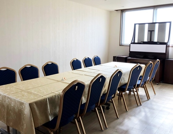 飯塚市横田家族葬専用ホール